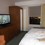 Foto de SpringHill Suites by Marriott New York LaGuardia Airport