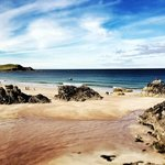 Beach in Durness