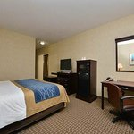 Foto de Comfort Inn & Suites North Little Rock