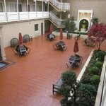 Φωτογραφία: BEST WESTERN PLUS Inn at the Peachtrees