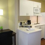Φωτογραφία: Extended Stay America - Santa Rosa - North