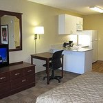 Photo de Extended Stay America - San Jose - Santa Clara