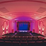 Visiting Newton? Take in a show at the new Newton Theatre!