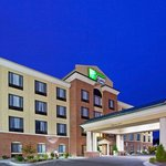 Foto de Holiday Inn Express Hotel & Suites Detroit-Utica