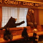 Φωτογραφία: North Conway Grand Hotel