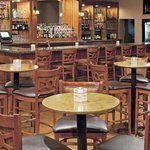 McGraw's Lounge features 4 tv's, pool table and happy hour Monday thru Friday