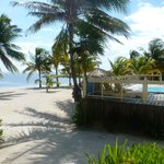 Exotic Caye Beach Resort resmi