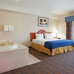 Φωτογραφία: Holiday Inn Express Providence - North Attleboro