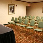 Foto di Holiday Inn Express Dayton-Huber Heights
