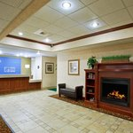 Holiday Inn Express Dayton-Huber Heights Foto