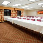 Foto de Holiday Inn Express Worthington