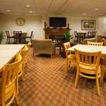 Foto van Holiday Inn Express Worthington