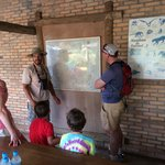 Learning about the Pantanal
