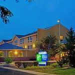 Holiday Inn Express Chicago-Oswego resmi