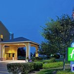 Φωτογραφία: Holiday Inn Express Chicago-Oswego