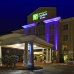 Holiday Inn Express Hotel Sherman