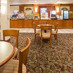 Holiday Inn Express Milwaukee N. Brown Deer/Mequonの写真