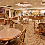Φωτογραφία: Holiday Inn Express Cape Girardeau