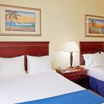 Фотография Holiday Inn Express Hotel & Suites Panama City - Tyndall