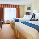 Holiday Inn Express Leesville - Ft. Polk Foto