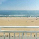 Every Guest Room features direct Oceanfront Views