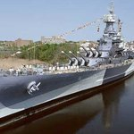 USS NC Battleship Packages available at Holiday Inn Wilmington NC