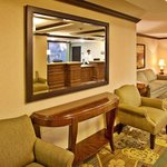 ภาพถ่ายของ Holiday Inn Express Hotel & Suites Altoona - Des Moines