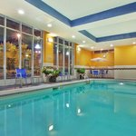 Enjoy Indoor Heated Swimming Pool