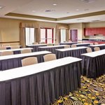 Φωτογραφία: Holiday Inn Express & Suites Clinton