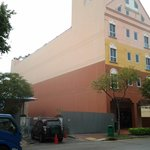 Fragrance Hotel Joo Chiat Foto