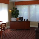 24 Hour Business Center at Holiday Inn Express South Burlington