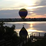 Central Florida Balloon Rides 352-253-0031