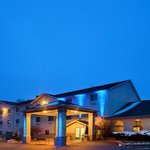 Φωτογραφία: Holiday Inn Express Galesburg
