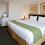 Holiday Inn Express Oshkosh-SR 41 Foto