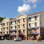Days Inn Leominster/Fitchburg Area resmi