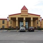 Foto de Econo Lodge Truman Inn