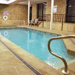 Foto Econo Lodge Truman Inn