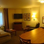 Foto van Candlewood Suites Bloomington-Normal