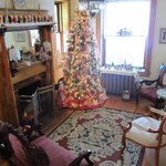 Foto de Wakamow Heights Bed and Breakfast