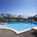Swimming Pool -open seasonally from June to September