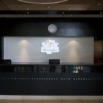 Holiday Inn Newcastle Seaton Burn Reception