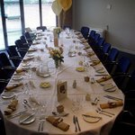 Private Dining at Holiday Inn Taunton