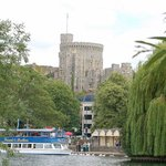 Visit Windsor Castle the largest and oldest occupied castle