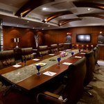 Board Room at The Claridges New Delhi
