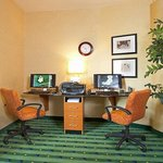 SpringHill Suites Oklahoma City Airportの写真