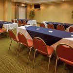 Holiday Inn Express Hotel & Suites Cd. Juarez-Las Misiones resmi