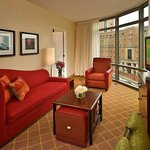 Residence Inn Alexandria Old Town South at Carlyleの写真