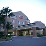 Fairfield Inn & Suites by Marriott Lakeland / Plant City Foto