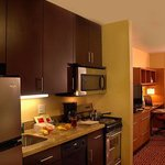 TownePlace Suites by Marriott Rosevilleの写真