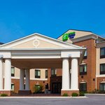Bild från Holiday Inn Express Hotel & Suites Morris